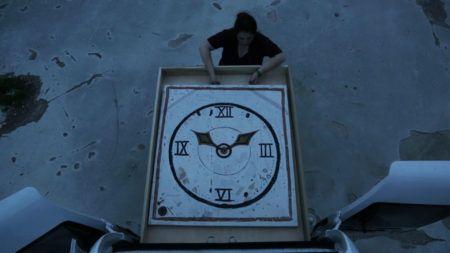 Josephine Halvorson Is on the Clock
