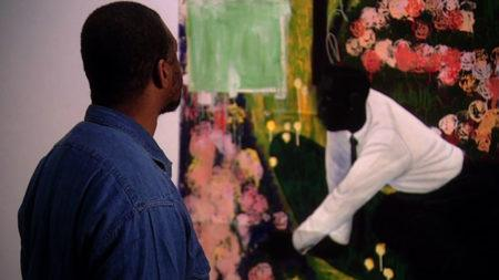 Kerry James Marshall in