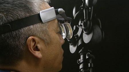Hiroshi Sugimoto in