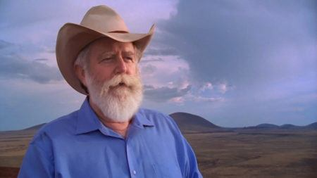 James Turrell in