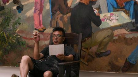 Liu Xiaodong in