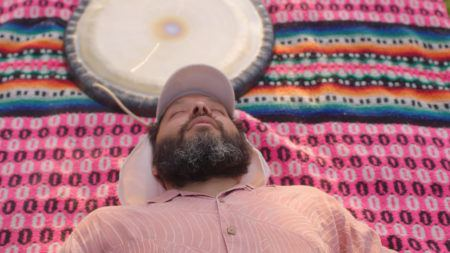Guadalupe Maravilla & the Sound of Healing